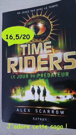 TIMERIDERS2