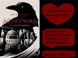 six of crows II